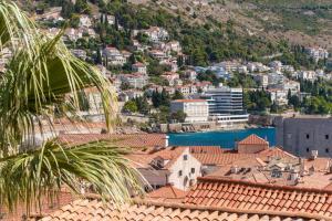 EuroAdria Residence, Affittacamere  Dubrovnik - big - 17
