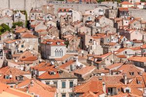 EuroAdria Residence, Affittacamere  Dubrovnik - big - 16