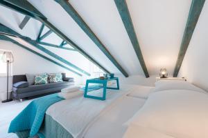 EuroAdria Residence, Affittacamere  Dubrovnik - big - 15