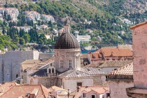 EuroAdria Residence, Affittacamere  Dubrovnik - big - 14