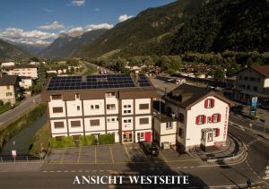 Hotel-Restaurant Bergheim