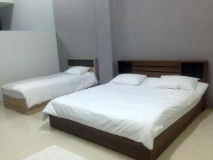 U Bed Ubon Ratchathani, Pensionen  Ubon Ratchathani - big - 9