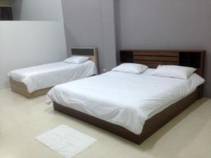 U Bed Ubon Ratchathani, Pensionen  Ubon Ratchathani - big - 2