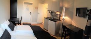 Hotell Dronningens, Hotels  Kristiansand - big - 5
