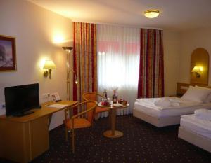 Hotel Rheinsberg am See