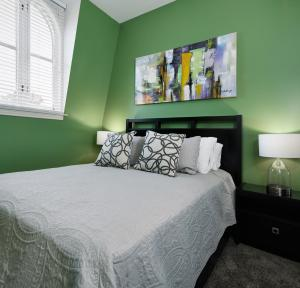 Vine Village Apartments, Apartmány  Niagara on the Lake - big - 62