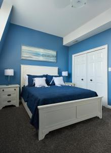 Vine Village Apartments, Apartmány  Niagara on the Lake - big - 60