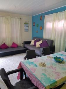 Posada Chow Pleace's, Inns  San Andrés - big - 26