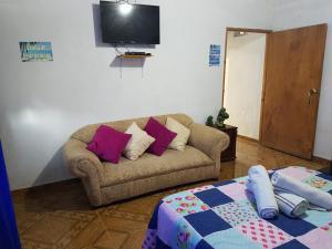 Posada Chow Pleace's, Inns  San Andrés - big - 16