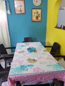 Posada Chow Pleace's, Inns  San Andrés - big - 9