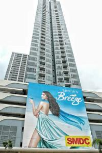 Breeze Residences near World Trade Center, Apartmány  Manila - big - 17