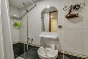 Apart-hotel Genius, Aparthotels  Saint Petersburg - big - 41