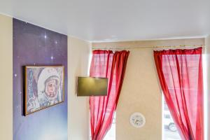 Apart-hotel Genius, Aparthotels  Saint Petersburg - big - 39