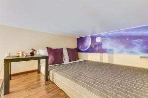 Apart-hotel Genius, Aparthotels  Saint Petersburg - big - 37