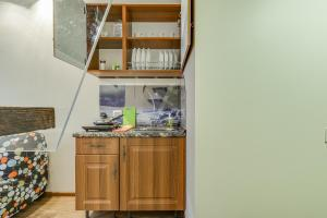 Apart-hotel Genius, Aparthotels  Saint Petersburg - big - 33