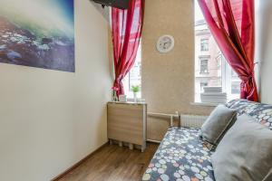 Apart-hotel Genius, Aparthotels  Saint Petersburg - big - 105
