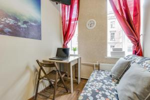 Apart-hotel Genius, Aparthotels  Saint Petersburg - big - 103