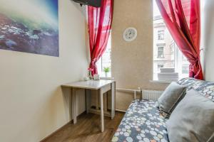 Apart-hotel Genius, Aparthotels  Saint Petersburg - big - 104