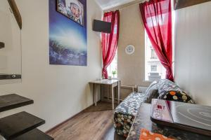 Apart-hotel Genius, Aparthotels  Saint Petersburg - big - 5