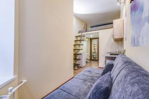 Apart-hotel Genius, Aparthotels  Saint Petersburg - big - 23