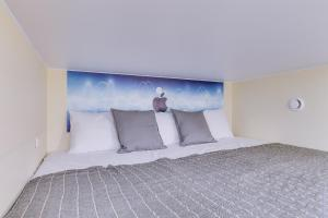 Apart-hotel Genius, Aparthotels  Saint Petersburg - big - 28