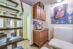 Apart-hotel Genius, Aparthotels  Saint Petersburg - big - 80