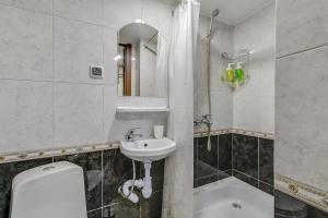 Apart-hotel Genius, Aparthotels  Saint Petersburg - big - 76