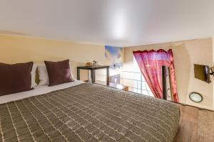 Apart-hotel Genius, Aparthotels  Saint Petersburg - big - 69