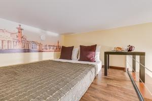 Apart-hotel Genius, Aparthotels  Saint Petersburg - big - 67