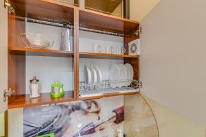 Apart-hotel Genius, Aparthotels  Saint Petersburg - big - 60