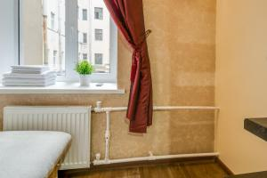 Apart-hotel Genius, Aparthotels  Saint Petersburg - big - 57