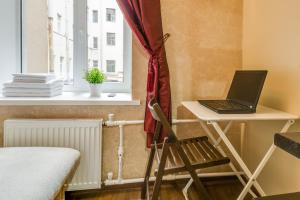 Apart-hotel Genius, Aparthotels  Saint Petersburg - big - 56