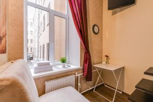 Apart-hotel Genius, Aparthotels  Saint Petersburg - big - 51