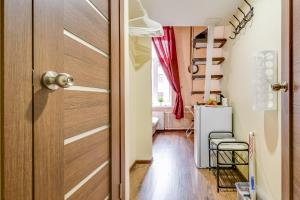 Apart-hotel Genius, Aparthotels  Saint Petersburg - big - 50