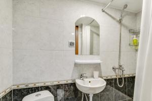 Apart-hotel Genius, Aparthotels  Saint Petersburg - big - 47