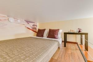 Apart-hotel Genius, Aparthotels  Saint Petersburg - big - 44