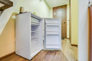 Apart-hotel Genius, Aparthotels  Saint Petersburg - big - 119