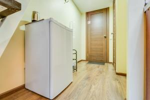 Apart-hotel Genius, Aparthotels  Saint Petersburg - big - 118