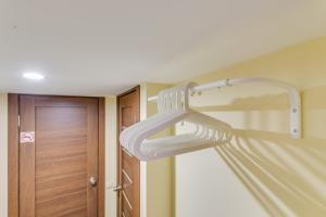 Apart-hotel Genius, Aparthotels  Saint Petersburg - big - 117