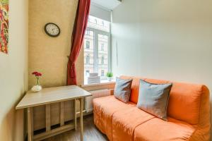 Apart-hotel Genius, Aparthotels  Saint Petersburg - big - 115