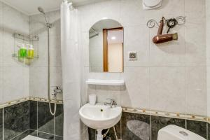 Apart-hotel Genius, Aparthotels  Saint Petersburg - big - 113
