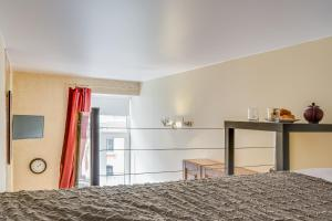 Apart-hotel Genius, Aparthotels  Saint Petersburg - big - 112