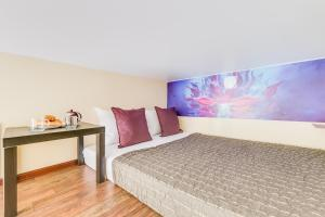 Apart-hotel Genius, Aparthotels  Saint Petersburg - big - 110