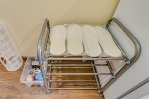 Apart-hotel Genius, Aparthotels  Saint Petersburg - big - 109