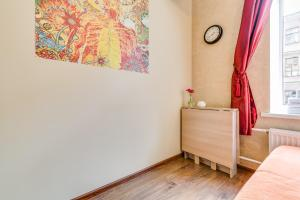 Apart-hotel Genius, Aparthotels  Saint Petersburg - big - 94