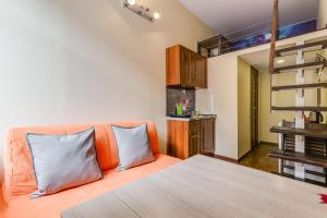 Apart-hotel Genius, Aparthotels  Saint Petersburg - big - 90