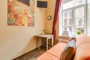 Apart-hotel Genius, Aparthotels  Saint Petersburg - big - 89