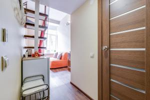 Apart-hotel Genius, Aparthotels  Saint Petersburg - big - 88