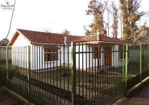 Casa Pinot, Ferienhäuser  Santa Cruz - big - 6