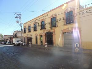 obrázek - Hotel Posada Morelos